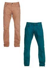 QS by s.Oliver Herren Hose Jeans | Knopfleiste Seitentaschen Outfit