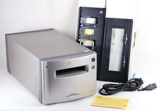 Ex++ Nikon Super CoolScan LS-9000ED Film Scanner + 869GR Glass Film Holder