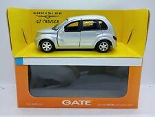 Gate Chrysler GT Cruiser Silver. 1/32.