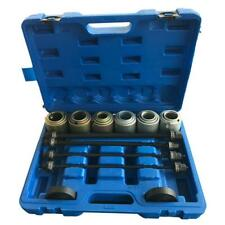 For Car LCV HGV Press & Pull Sleeve Kit Bush Bearing Seals Removal Install Set