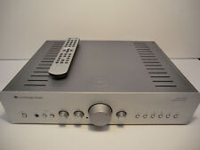 Cambridge Audio Azur 540A Stereo Integrated Amplifier including remote control