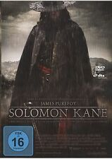 Solomon Kane - Thriler, Mystery, Monster usw. sehr gut