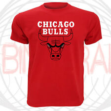 CAMISETA CHICAGO BULLS - MICHAEL JORDAN