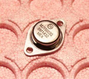 [2 pc] MJ15003 NPN Audio Power transistor MJ15003G
