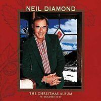 NEIL DIAMOND - THE CHRISTMAS ALBUM: VOL.2  CD NEU