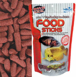 Hikari Food Sticks Floating Carnivore Stick  (Free Shipping)