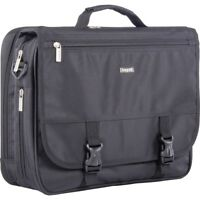 "bugatti Carrying Case [Backpack] for 15.6"" Notebook, Accessories, Document -"