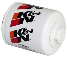 K&N Oil Filter - Racing HP-1001 fits Daewoo Lanos 1.6 16V