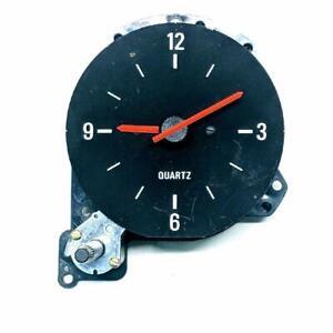 VDO 88 471 105 In Dash Clock For Volvo 370.218/052/002 Made in Germany OEM