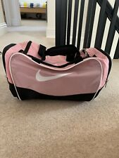 nike gym bag women