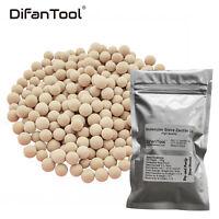 100g 3.5OZ Molecular Sieve 3A Reagent Water Absorbing Dry Adsorbents Zeolite