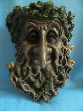 Tree Ent Large Face Wall Plaque (mark 2)/Treant/Garden and Home/39675