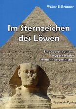 Dans le signe du lion-Walter-Paul Brunner Livre-Neuf