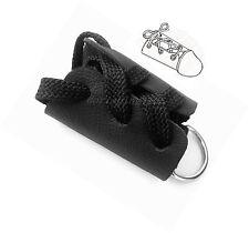 Professional Male Penis Enlarger Extender Stretcher Leather Hanger Lace Clip 1#