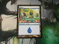1x Island (287) Glen Elendra Lorwyn EDH Commander Pimp Magic the Gathering MTG