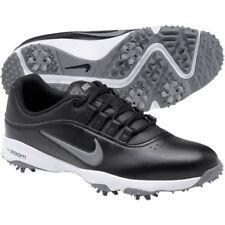 NEW Nike Air Zoom Rival 5 Men's Golf Shoes Black Grey 8 Medium #878957_001