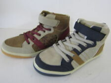 Casual Trainers with Laces Synthetic Shoes for Boys