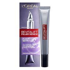 L'Oréal Revitalift Filler Renew Eye Cream, 15ml