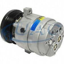 Universal Air Conditioner CO20120DC A/C Compressor W/ Clutch