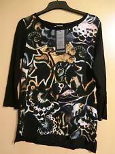 bruno banani Bluse / Shirt Gr.36 / S  Neu mit Etikett