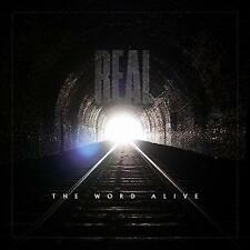 The Word Alive - Real (NEW CD)