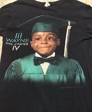Lil Wayne Tha Carter IV 4 Promo T Shirt