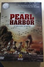 The Pearl Harbor Collection DVD Sent 1st Class