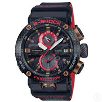 G-SHOCK GRAVITYMASTER Carbon Core Guard structure Limited Edition GWR-B1000X-1A