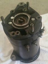 Jaguar lucas C45 generator XKE MK1 MK2 ++  Power Steering Model 22528E Rebuilt