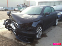 2018 Audi A1 1.0 TFSI S line (s/s) 3dr (Nav) DAMAGED REPAIRABLE SALVAGE 68 REG