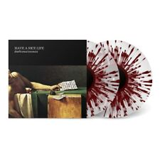 """Have a Nice Life - """"Deathconsciousness"""" limited edition x/300 vinyl with booklet"""