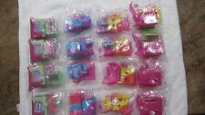 mcdonalds 2018 compete set of 16 shopkins happy places
