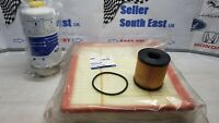 FORD TRANSIT 2.2 TDCI GENUINE SERVICE KIT 2006-2014