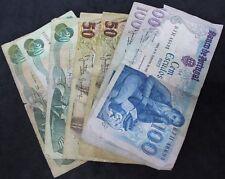 Mezcla de Portugal billetes de banco (7) | | KM monedas billetes de banco