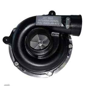 New Honda Aquatrax F15X Turbo Cartridge CHRA Direct Replacement