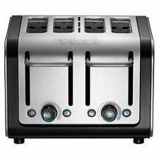 Dualit 46505 4 Slice Architect Toaster with Variable Browning and High Lift Faci