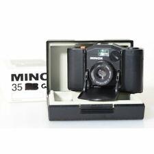 Minox 35 GL Kleinbildkamera / Kamera / Minikamera / Gehäuse