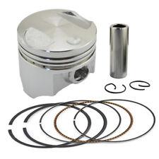 For Honda DIO AF54E AF55E 56E AF 54 55 56 E Piston Rings Kit STD Bore 38mm