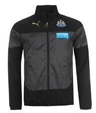 Newcastle United United Puma Rain Jacket NUFC