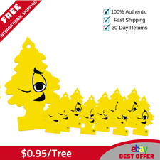 300 Little Trees Hanging Air Freshener Very Vanilla  Magic Scent - $0.95/tree