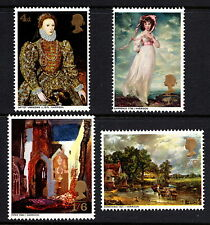 GB 1968 Commemorative Stamps~Paintings~Unmounted Mint Set~UK Seller