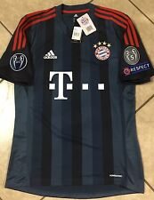 Germany Bayern Munich Lahm Formotion Match Unworn Player Issue Jersey Football