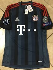 Germany Bayern Munich Lahm Formotion Match Unworn Player Issue Jersey Football