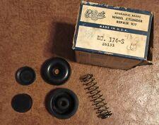 NORS Pilot Wheel Cylinder Repair Kit AMC Ford Mercury 59-72 29/32 Rear Mustang