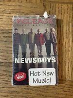 Newsboys Cassette
