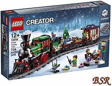 LEGO® Creator / Expert: 10254 Festlicher Weihnachtszug & 0.-€ Versand ! NEU OVP