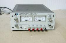 Hpagilent 6237b Triple Output Dc Power Supply