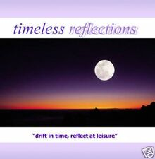 THE SPA COLLECTION - TIMELESS REFLECTIONS  CD