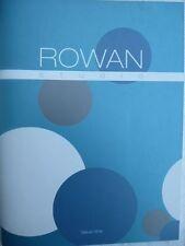 Strickjournal Rowan Studio Strickheft  ZB 61