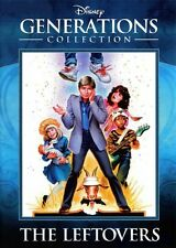 Disney's The Leftovers DVD 1986 starring John Denver Cindy Williams (MOD)